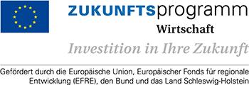 Zukunftsprogramm Wirtschaft Schleswig-Holstein